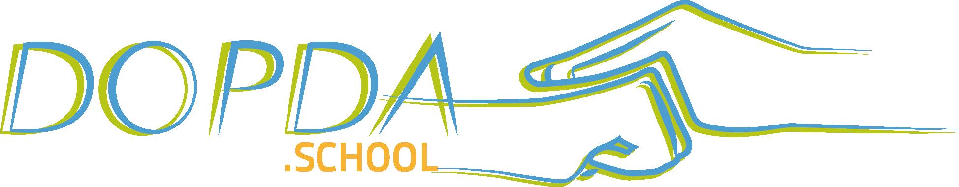 Zu den Informationen über DOPDA.School